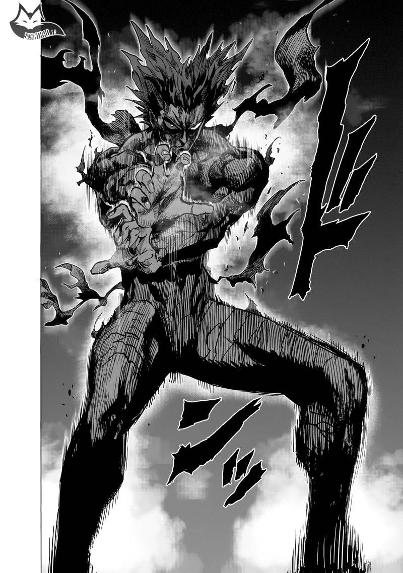 Scans One Punch Man : scans, punch, Punch, Manga,, Anime,