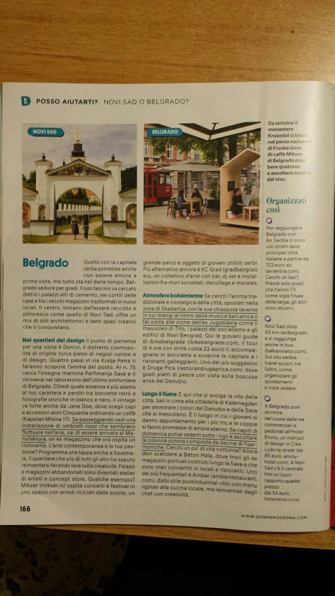 Novisad o Belgrado 2