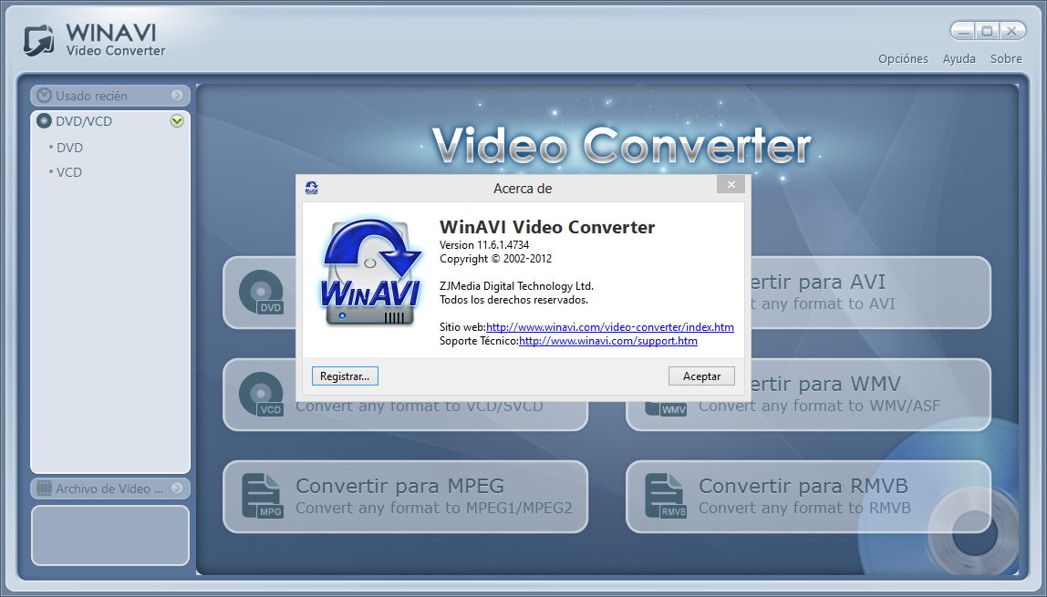 Winavi video converter with crack | apizin | Glary utilities, Free