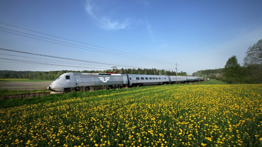 150.000 har reist med hurtigtoget mellom Oslo og Stockholm siden det startet opp i august i fjor.