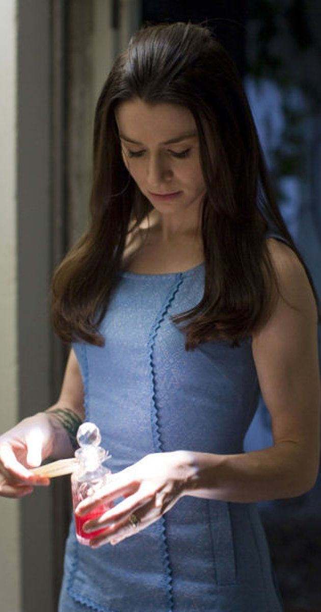 Pictures & Photos of Caterina Scorsone - IMDb | Body Goals ...