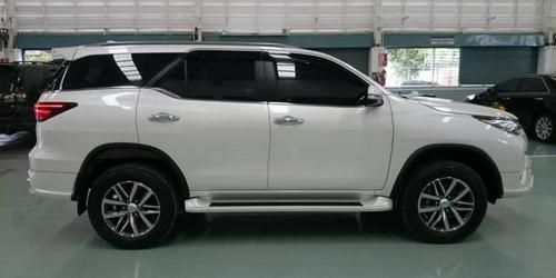 2017 Toyota Fortuner Competitors Toyota Super Sport Cars Luxury Cars