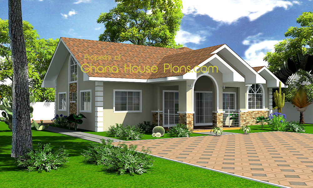 Ghana house plans home model pinterest ghana and house for Ghana house designs