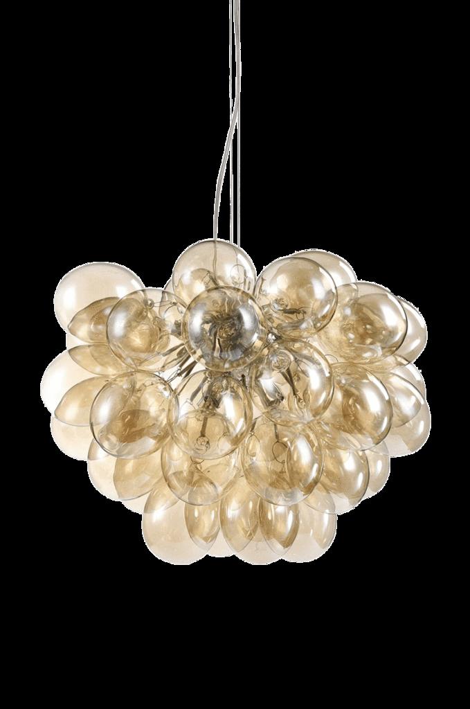 Laura Pendelleuchte Light Bronze Interio Online Shop Pendelleuchte Bronze Pendelleuchte Modern