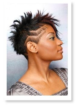 Http Hairstyles Pedia Com Img Pics Blackhairforwomentramlines Jpg Hair Styles Hair Beauty Girls Hairstyles Braids