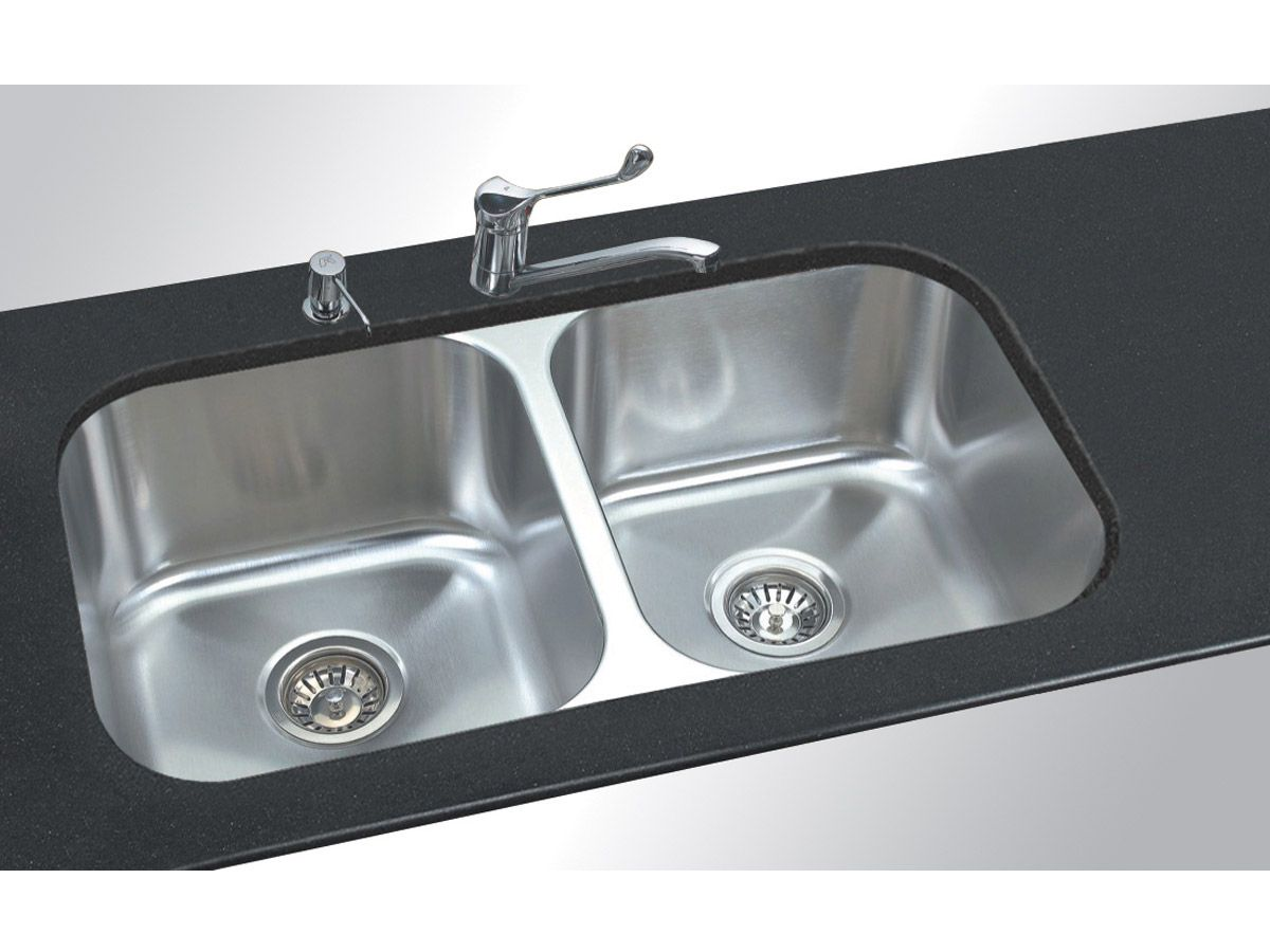 undermount kitchen sinks stainless steel   Kitchen Design Ideas ...