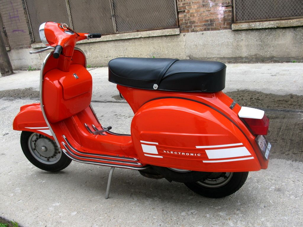 vespa rally 200 classic scooters pinterest vespa. Black Bedroom Furniture Sets. Home Design Ideas