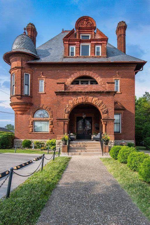 1890 Queen Anne For Sale In Richmond Kentucky in 2020