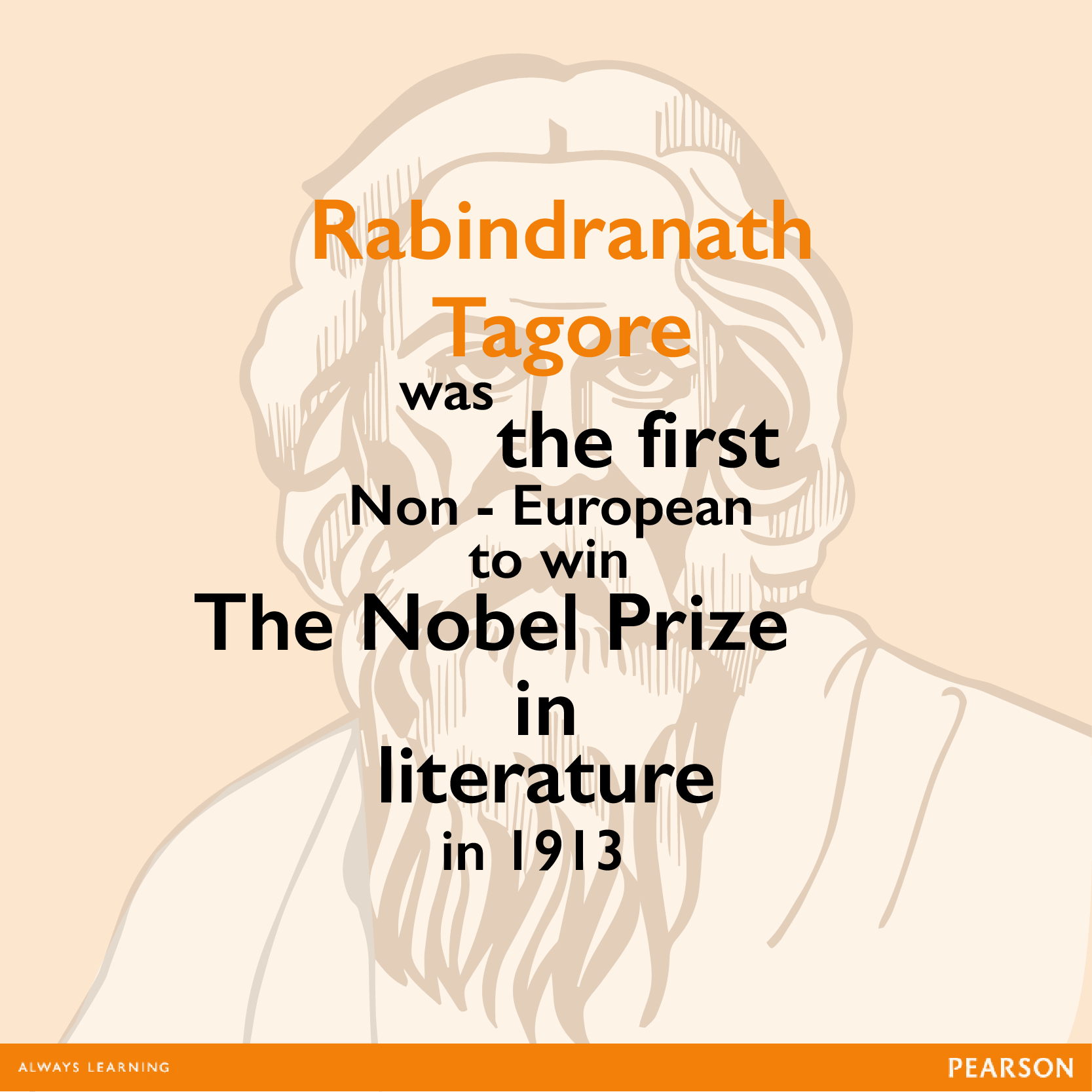 Rabindranath Tagore Also Popularly Known As Gurudev Was India S Most Profound Polymath A P Nobel Prize In Literature Art And Literature Rabindranath Tagore