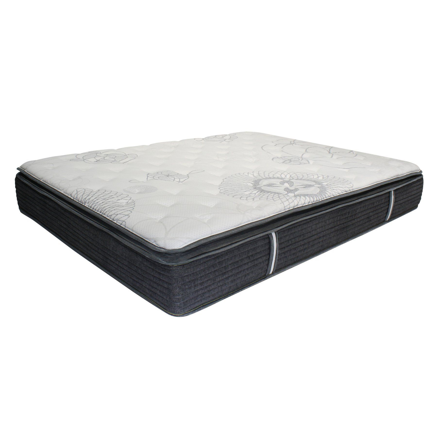 krishna traders is leading bonnell spring euro top mattress