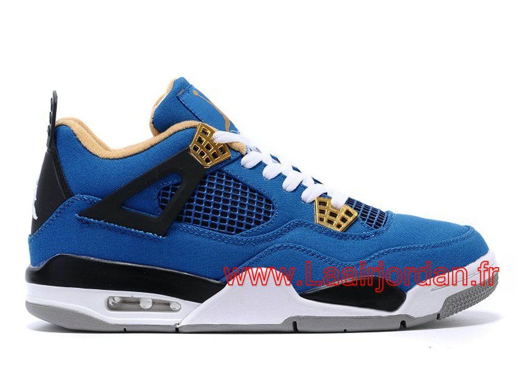 Air Jordan 4 Retro x x x Eminem Chaussures Basket Nike Jordan Pour Homme c4dad0