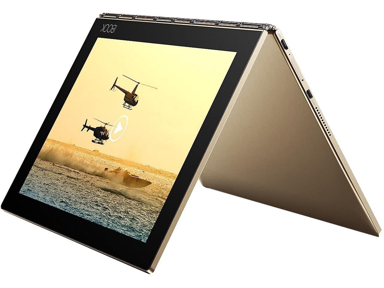 Lenovo Yoga Book ZA0V0091US Intel Atom x5Z8550 (1.44 GHz