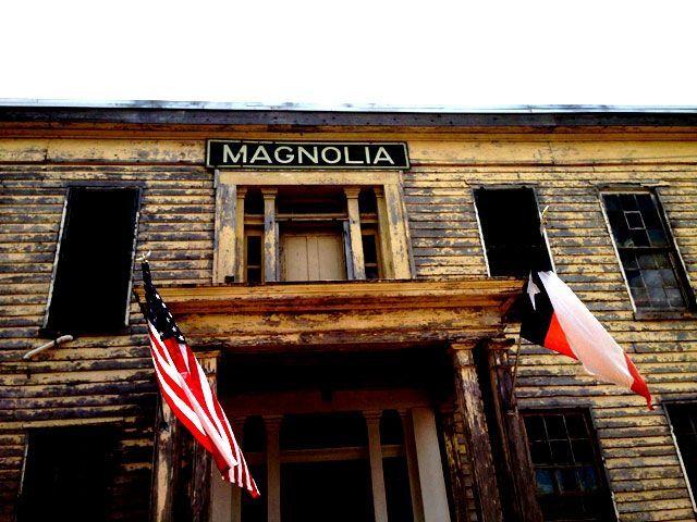Magnolia Hotel (Seguin, Texas) - Wikipedia