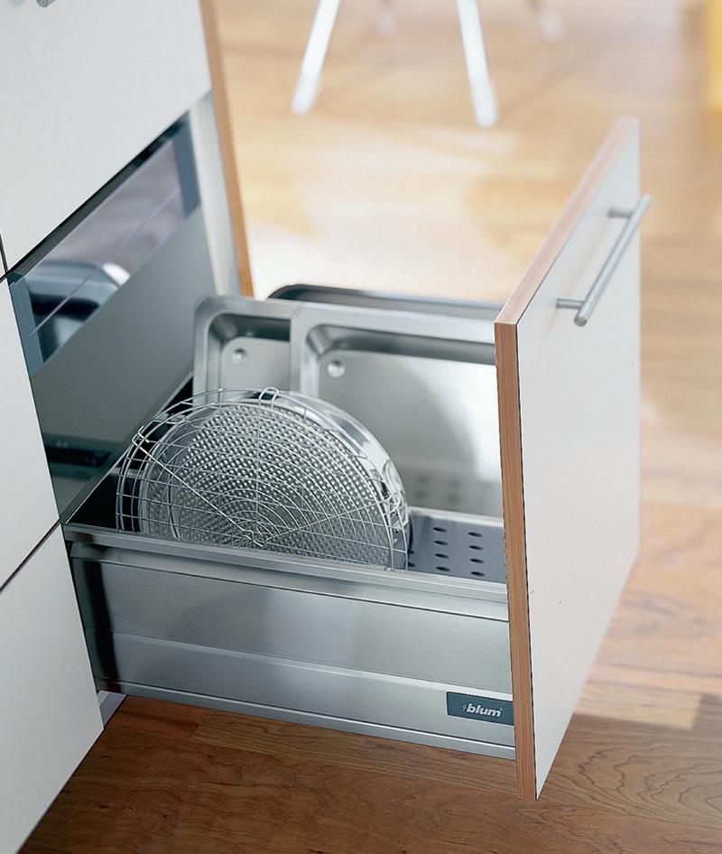 Blum By Hafele | Innovative Storage Solutions | Pinterest