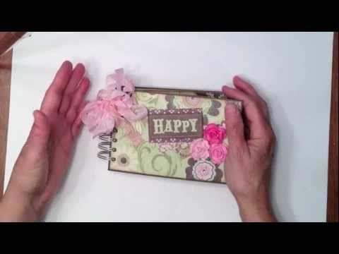 K Happy Mini Album