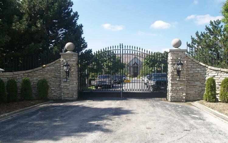 R. Kelly's House