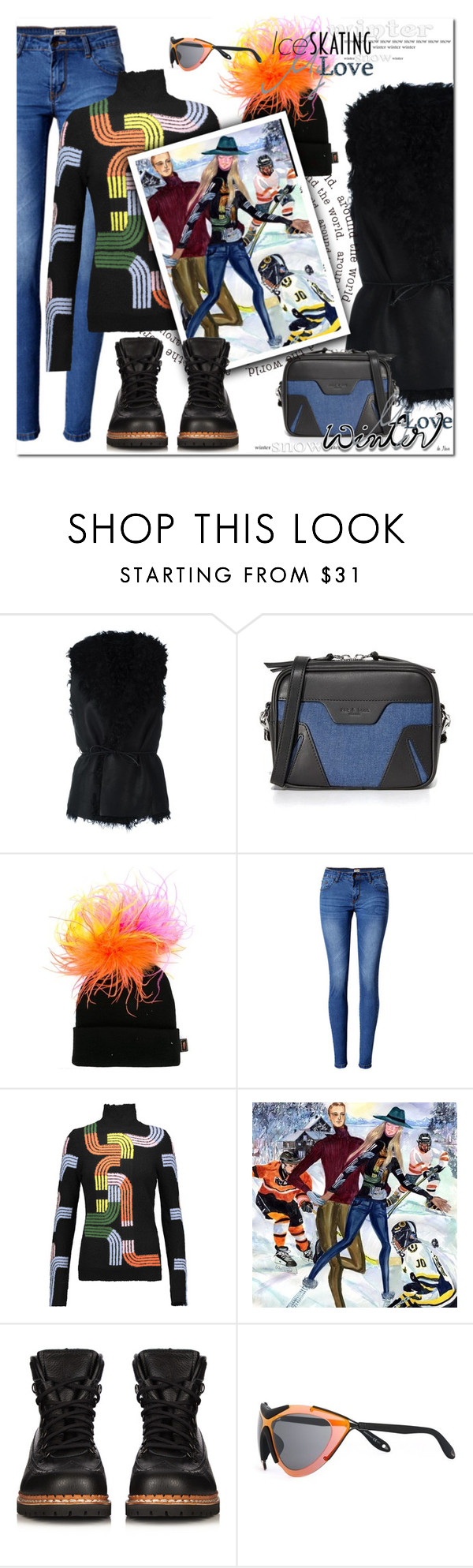 """SWEATER WEATHER"" by deneve ❤ liked on Polyvore featuring Salvatore Santoro, rag & bone, Piers Atkinson, WithChic, Peter Pilotto, Tabitha Simmons, Givenchy, winterfashion and wintersweater"