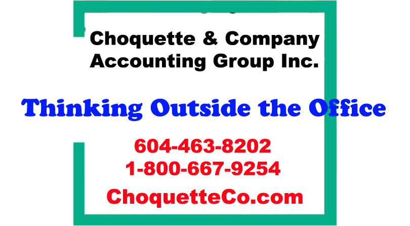 Pin On Choquette Company Accounting Group Inc