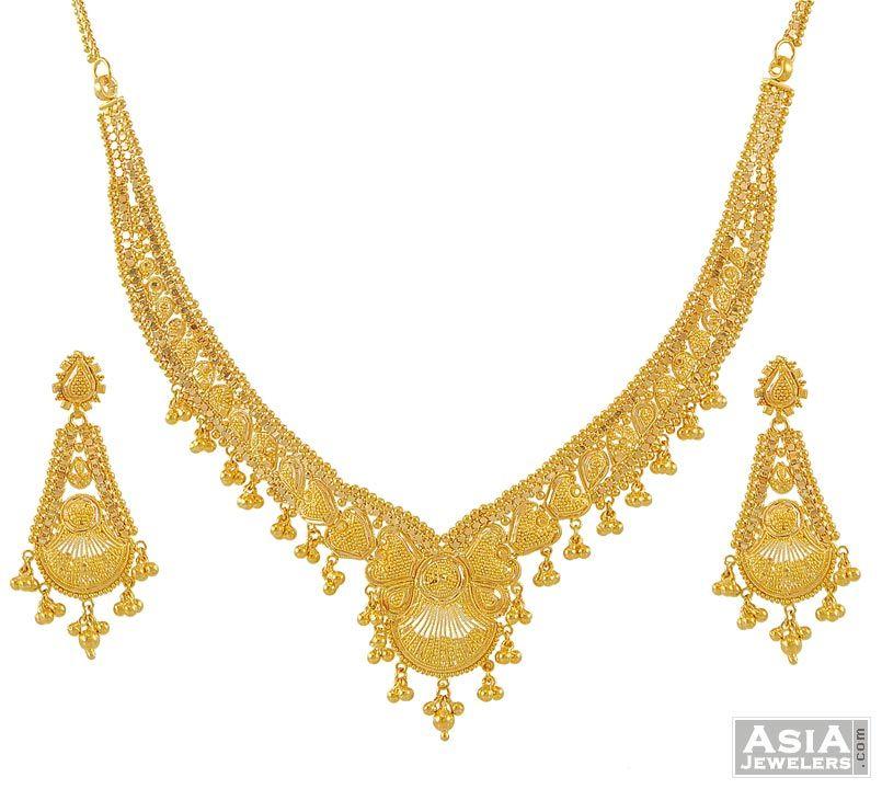 15 Indian Gold Jewelry 53215jpg