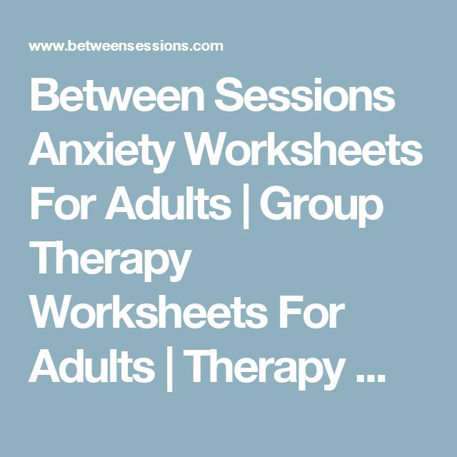 Art Worksheets | Therapist Aid