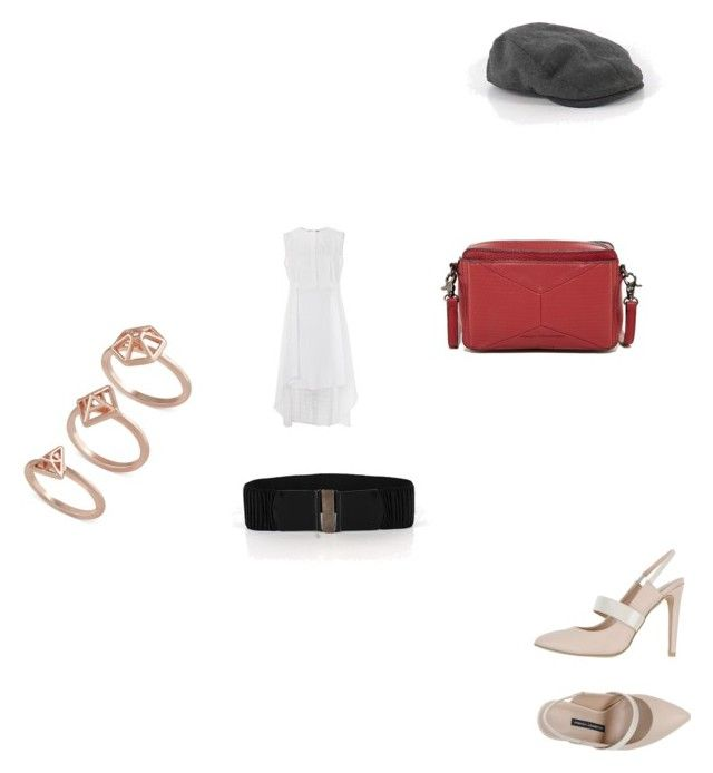 Untitled #442 by rp-closet on Polyvore featuring French Connection