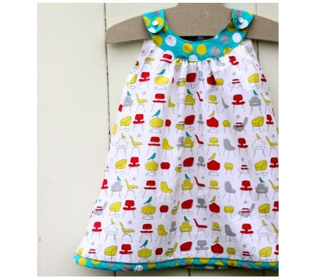 Snappy Toddler Top Free Sewing Pattern | Pinterest | Dress tutorials ...