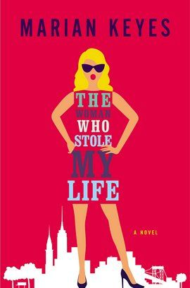 The woman who stole my life harborside nights book 2 by marian the woman who stole my life harborside nights book by marian keyes ebook fandeluxe Choice Image