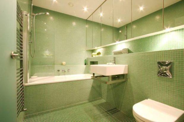 Oświetlenie W Małej łazience Aranżacje Design Bathroom