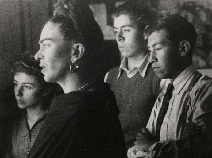 Pin On Frida Kahlo