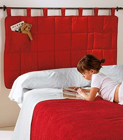 cabecero 5 | Habitaciones - Room. | Pinterest | Cabecero, Cabeceros ...
