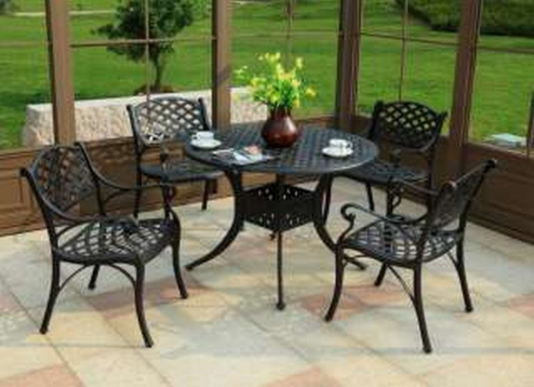 Furniture Patio Furniture Clearance Costco With Wood And Metal Mid Century Patio Furniture Cheap Patio Furniture Iron Patio Furniture