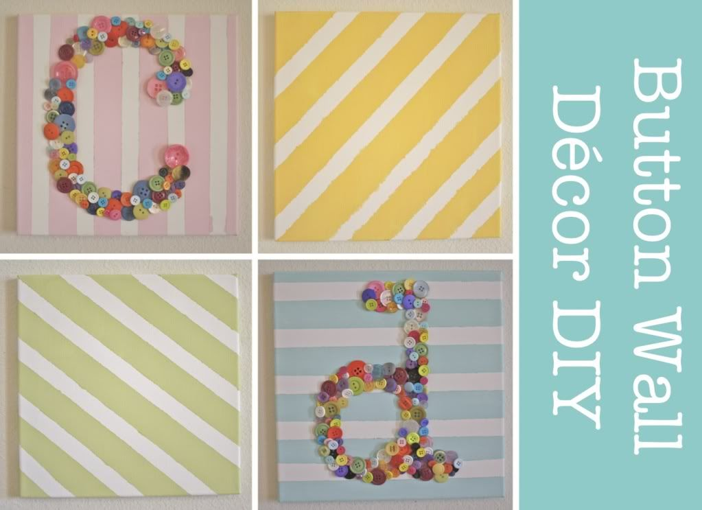Cute for child\'s initial or name on wall | Decor | Pinterest ...
