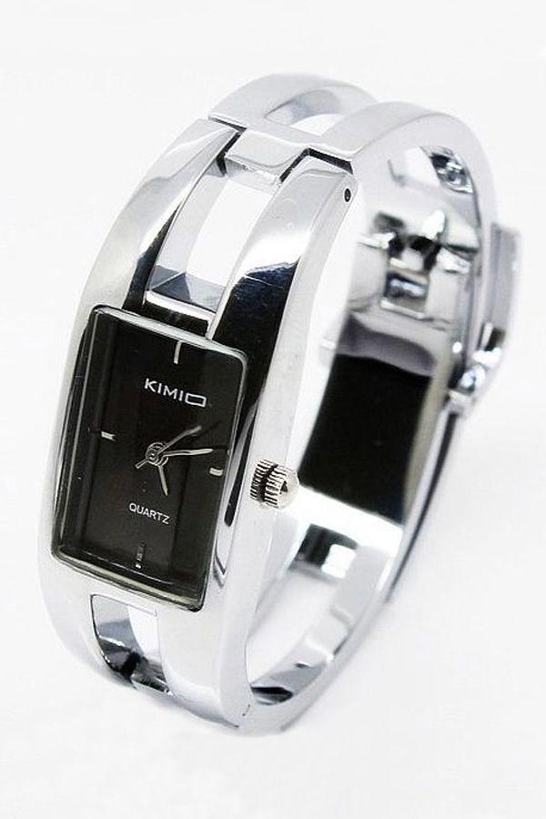 Square Dial Bacelet Watch #OASAP.com  E usando o código TSVZB0AJ você GANHA MAIS 30% de DESCONTO! Válido até 31/12/2013