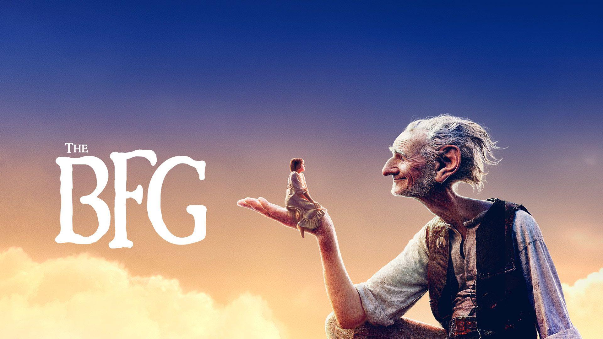 Pete S Dragon Movie Wallpaper | BFG -- Big, Friendly Giant Movie ...