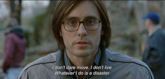 Mr. Nobody (2009) | Best movie lines, Mr nobody, Movie lines