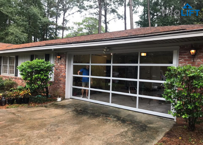 Hurricane Impact Glass Garage Doors South Florida Hurricane Glass In 2020 Hurricane Windows Glass Garage Door Windows And Doors