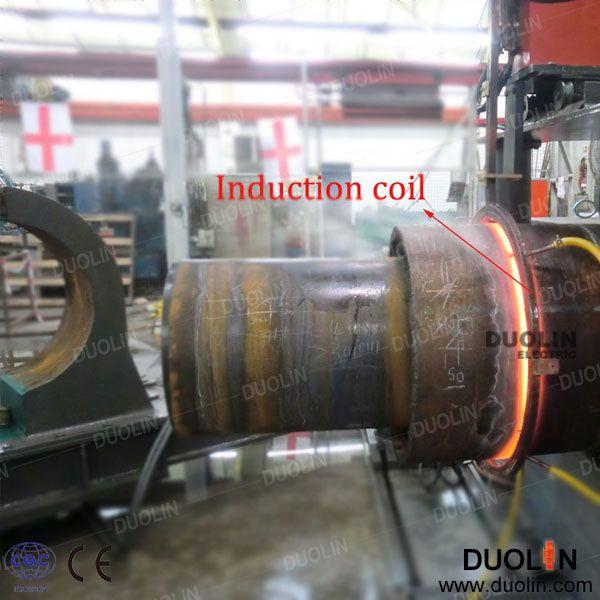 good quality induction bending machine | Induction Bending Machine
