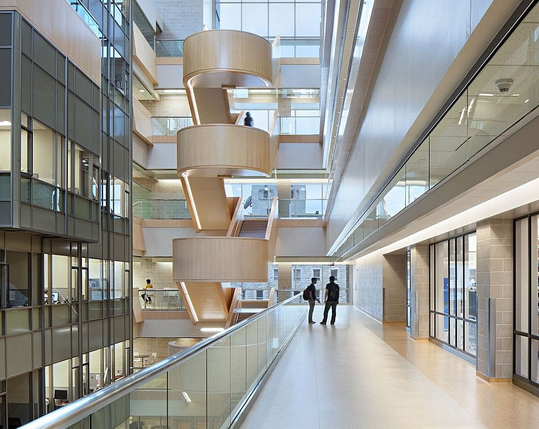 Vital Signs 2014 Healthcare Giants Healthcare Interior Design