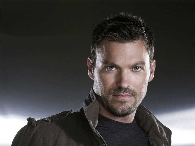 brian austin green height