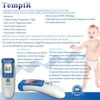 TempIR, the family medical range company have predicted a 30% growth in business for 2015. This is based on their figures for 2014 and the continued increase in demand for family medical supplies which enable personal health monitoring. Full article: http://www.pressdesk.org/view/1925  #healthcare #oximeters #babythermometers