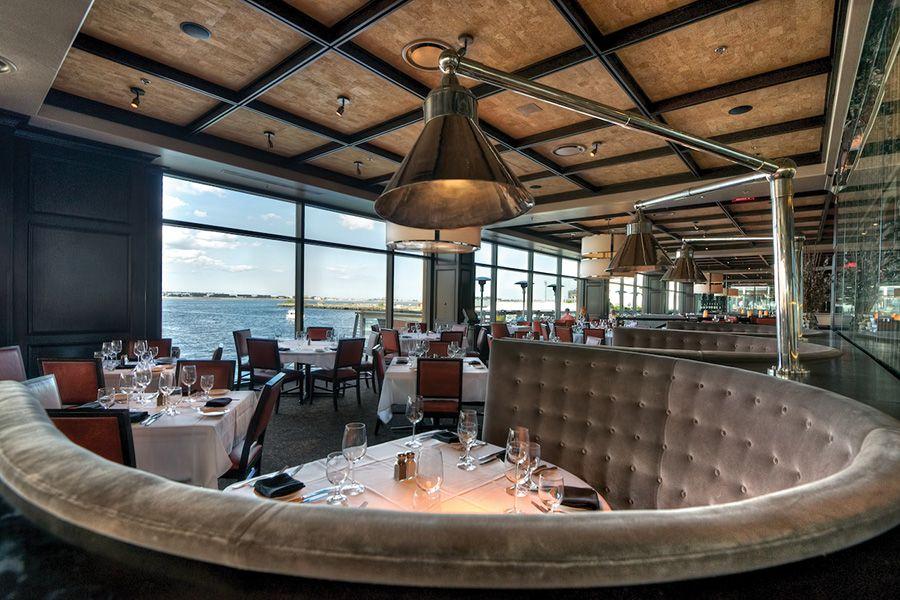 Del Frisco S Double Eagle Steakhouse Boston Ma By
