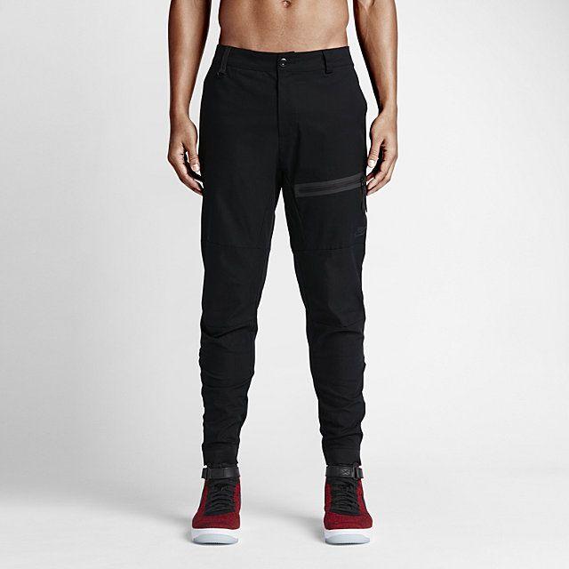 Nike Bonded Woven Men's Pants. Nike.com