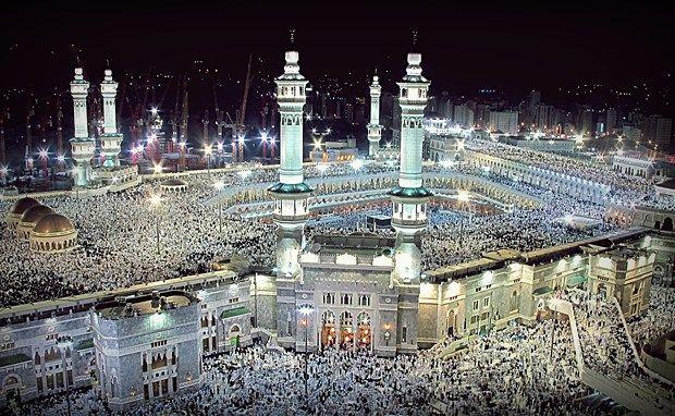 5 Sisi Gelap Kota Suci Mekah Yang Akan Membuatmu Tercengang Tak Percaya Hajj Pilgrimage Pilgrimage To Mecca Mecca