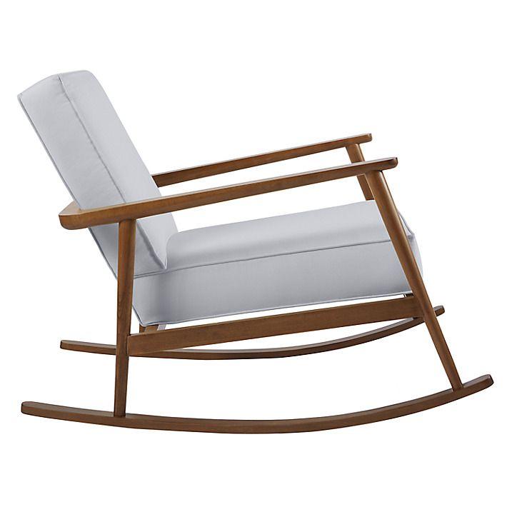 buy john lewis jonna rocker armchair online at johnlewis com baby