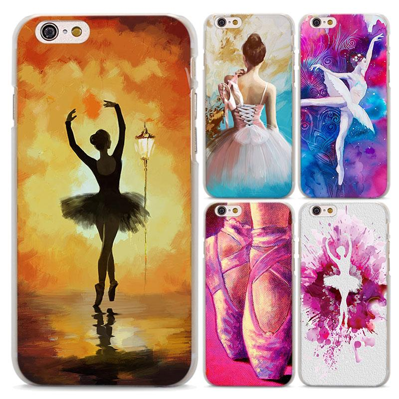 Ballet Phone Case in 2020 Iphone cases for girls, Girl