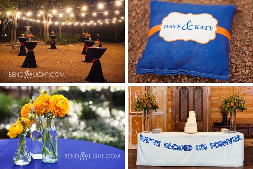 Katy + Dave {Hoffman Haus Wedding Reception, St. Barnabas