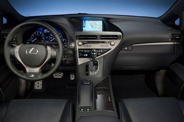 2016 Lexus Rx 350 Release Date Changes Specs Price Colors Interior Mpg