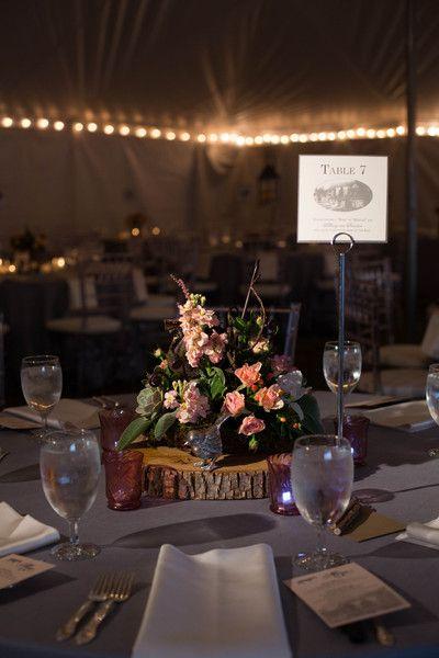 Fairytale Estate Wedding on WeddingWire