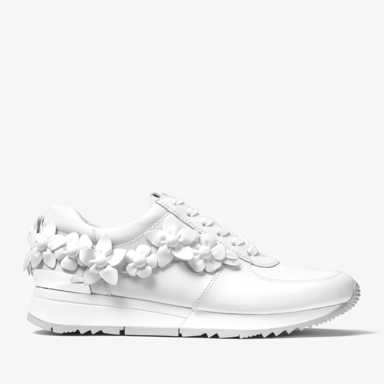 e6c22760d529 26 Summery Bridal Sneakers For The Low-Key Bride