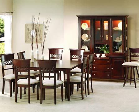 Bermex dining room set Home ideas Pinterest